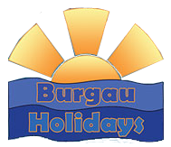 Holidays in Burgau Algarve Portugal - Self-catering Burgau Holidays