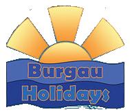 Holidays in Burgau Algarve Portugal - Self-catering Burgau Holidays